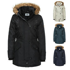 NEU Vero Moda Damen Parka Winterjacke Wintermantel Jacke Color Mix WOW - 40%