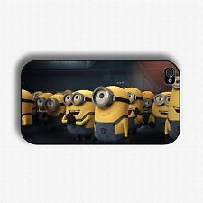 Case for Movies Despicable Me Minions Iphone Samsung Galaxy HTC ONE
