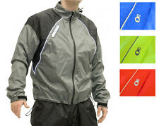 Outeredge Deporte Chaqueta Impermeable Todos Colores/Tallas