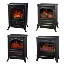 poele a gaz effet feu de cheminee primagaz 4200 w ebay. Black Bedroom Furniture Sets. Home Design Ideas