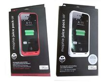 NEW Mophie 1500mAh iPhone 4/4s Juice Pack air Rechargeable Portable Charger