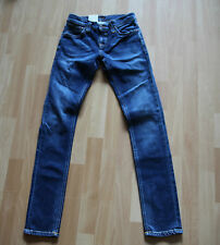 NEU Original Nudie Jeans Tight Long John Indigo Vision different sizes