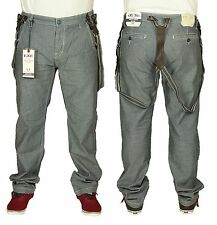 MENS BRAND NEW JEANS PANT EXE 100240 JEANS IN DENIM COLOUR RRP £49.99 31 TO 38