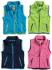 Playshoes Polar Chaleco 2 Colores Poliéster vestyouth talla 80 HASTA 140