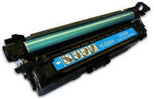 Toner Cyan Compatible para HP CE401A (507A) / Enterprise 500 Color M551DN TO180