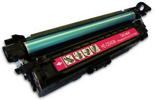 Toner Magenta Compatible para HP CE403A (507A) / 500 Color M551DN/ M551N TO182