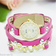LOVEBAND WOMEN WRIST WATCH