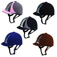 Harry Hall Legend PAS015 Childs Horse Riding Hat 50-55cm