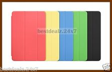 Brand New Leather Smart Case Flip Cover Stand for Apple iPad Mini 4 IV