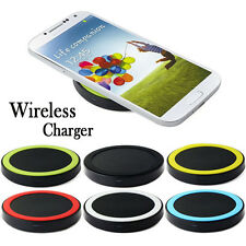 Qi Wireless Power Charging for Samsung Charger Pad For Mobile Phone Smart Phone