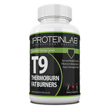 T9 THERMOBURN STRONGEST WEIGHT LOSS PILLS FAT BURNERS STRONG DIET SLIMMING TABL