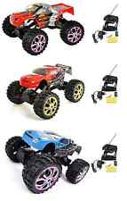 1:10 RC Monster Truck ferngesteuertes ROCK CRAWLER CHAMPIONSHIP RTR 4WD 15km/h