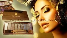 9 Diamond Urban Colors Makeup Glitter eyeshadow Palette, Great Naked Look - BNIB