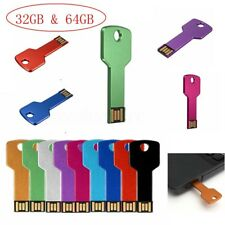 11 Estilos 32 G GB USB 2.0 Flash Pendrive Pen Drive Memoria Memory Stick Thumb