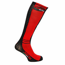 CALZE LUNGHE CICLISMO MTB RUNNING PROLINE THERMOLINE CYCLING SOCKS THERMO 1 PAIO