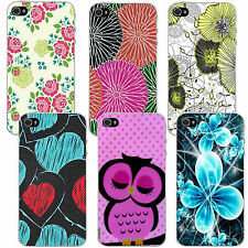 Patterned Hard Case Cover For Various Mobile Phones  Set 005