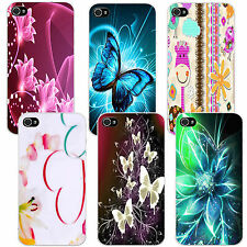 Patterned Hard Case Cover For Various Mobile Phones Set 030