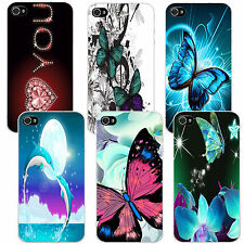 Patterned Hard Case Cover For Various Mobile Phones Set 064