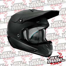 Thor Verge schwarz Motocross Enduro Quad MTB Freeride Cross MX DH Supermoto