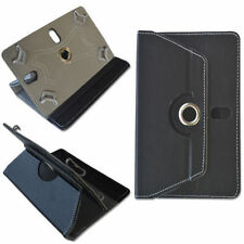 8 inch Tablet Pouch Rotate Cover For Tab Carry 8'' Leather Universal Case