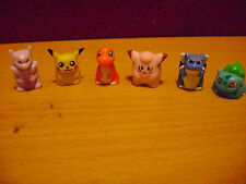 Monopoly Playing Pieces - Pokemon Edition - Parker Bros - Singles