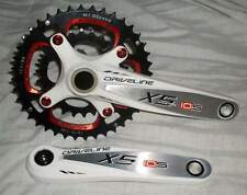Guarnitura MTB Driveline X5 10 speed 170 175 40/28 42/30 Crankset Mountain bike