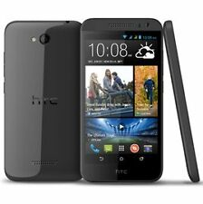 HTC Desire 616 Dual Sim(Dark Grey, 4 GB) + 6 Month Manufactuer warranty