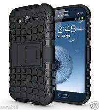 Dual Layer Rugged Hybrid KickStand Case Cover For Samsung Galaxy S3 Neo / S3