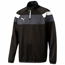 Puma Trainingstop Spirit II Herren [Schwarz]
