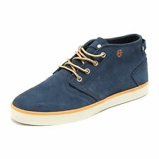 0088H sneakers alte uomo blu HUF mercer scarpa scarpe shoes men
