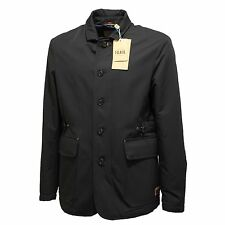 0913N giubbotto uomo ALVIERO MARTINI 1A CLASSE verde jacket coat men