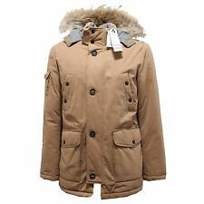 0947N giubbotto uomo AT.P.CO. nocciola jacket coat men