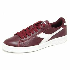 2375N sneaker DIADORA GAME L LOW WAXED scarpe uomo shoes men