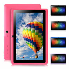 iRULU 7 Zoll 8GB QUAD CORE Tablet PC Touchscreen Dual Kamera Android4.4 1.3GHz