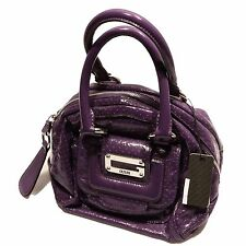 59757 borsa viola  GUESS accessori donna bag women