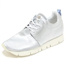 2834I sneakers donna LEATHER CROWN running hand made lumiere scarpe shoes women