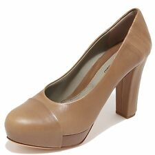 80107 decollete ROBERTO DEL CARLO META BABY HORR scarpa donna shoes women