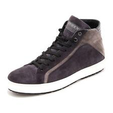 4331G sneakers uomo HOGAN REBEL r 248 modello alto scarpe shoes men