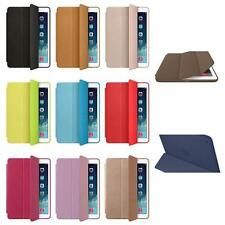 Leather Smart Case Cove Stand Cover For Apple iPad Air / iPad Air 2/ iPad Mini 4