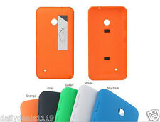 Replacement Battery Door Housing Back Cover Case Shell for Nokia Lumia 530