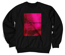 The MBV My Bloody Valentine Shoegaze Unisex Sweatshirt  Jumper All Sizes Colours