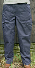 CO-OPERATIVE LADIES THERMAL WARM LINED WORK CARGO TROUSER FEMALE COMBAT ACTION