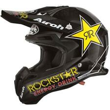 Airoh Fighters MX Helm Cross Enduro MTB Rockstar Mountainbike BMX DH Trail
