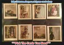 GODFREY PHILLIPS - OLD MASTERS 1939 (G) *PLEASE SELECT CARD*