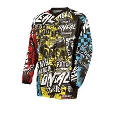 ONEAL Kinder Motocross MTB Jersey Element Wild Multi Motocross MX Mountainbike