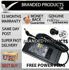 Genuine Original MSI Laptop Battery Charger Power AC Adapter Cable Mains Plug