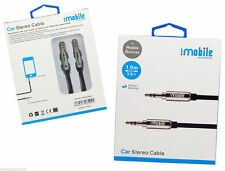 Aux cable For Car,iPhone,Samsung,Xolo,Mi,Vivo,Panasonic,Sony,Lava,Reliance,Nokia
