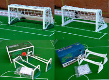 TABLE FOOTBALL GOALS * World Cup and Pali Rotondi * by Zeugo * Subbuteo (c130)