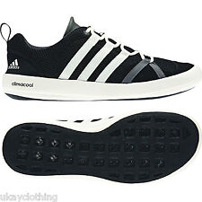 Adidas Climacool Boat Shoes Trainers