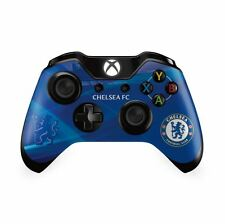 Chelsea FC Xbox One Controller Skin Football Soccer EPL Sticker